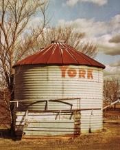 York 8 X 10