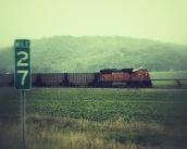 Mile 27